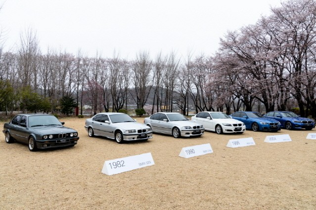 [시승기] You still My No.1, BMW 뉴 330i