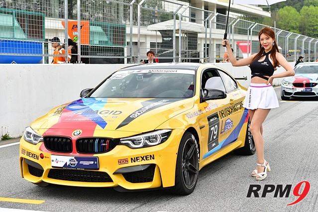 BMW, CJ슈퍼레이스서 M 클래스, MINI 챌린지로 '흥행 대박'