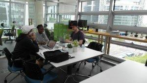 서울글로벌비즈니스센터, 하반기 창업보육공간 입주자 모집…내달 20일 限, 사무공간 및 교육·네트워킹 제공
