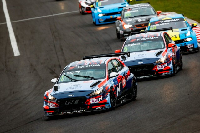 현대차 월드랠리팀, 2019 WRC 시즌 2연승 행진