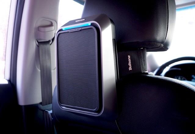 [체험기] 차량용 공기청정기 '불스원 에어테라피', 실제 성능은?