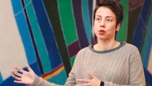 """마이 란 톰슨 AWS 부사장 """"데이터 폭발적 증가, 클라우드에서 혁신 만들 시점"""""""