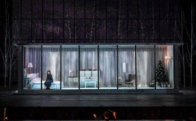 [ET-ENT 오페라] 서울시오페라단 '베르테르' 긴장을 이완하고, 무대에 밝은 에너지를 불어넣는 김샤론