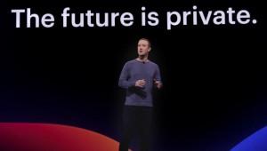 """저커버그 페북 CEO """"더 사적인 페북…비공개·개인화 초점 개편"""""""