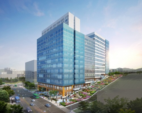 4차 산업혁명시대 '아시아 실리콘밸리' 속도 내는 성남… 혁신성장 이끄는 성남지식산업센터 '센터M'