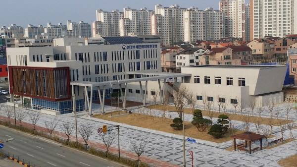 새만금지방환경청, 7일부터 '전북지방환경청'으로 명칭 변경