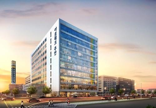 인천 '아르테크 주안', 경쟁력 있는 분양가로 투자자들 이목