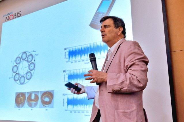 현대모비스, 美 MIT와 미래차 융합 기술 개발한다