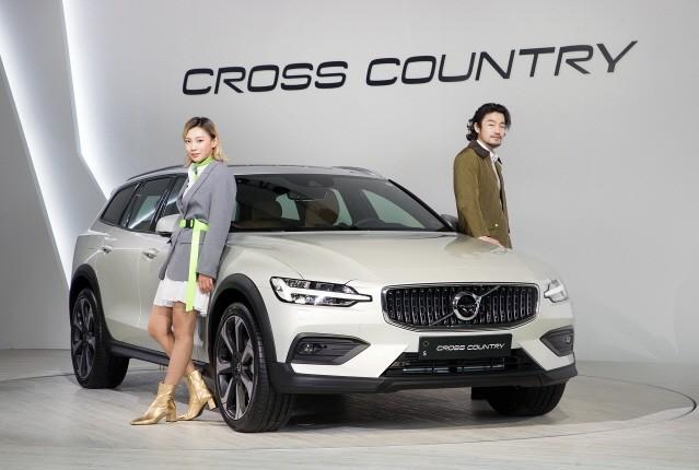 '진격의 볼보' 수입 승용차 판매 4위로 '점프'