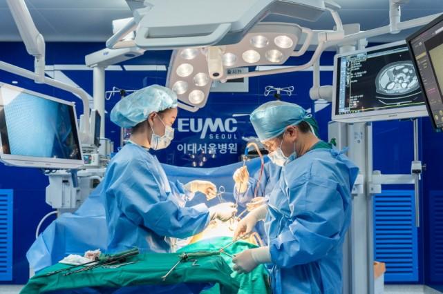 이대서울병원 스마트 수술실