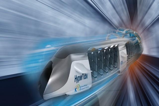 시속 1200km가 가능해?...꿈의 철도 '하이퍼루프' 언제쯤 타볼까