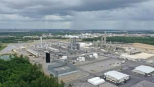 롯데케미칼, 美 루이지애나에 3조원 6000억 들여 석유화학단지 건설
