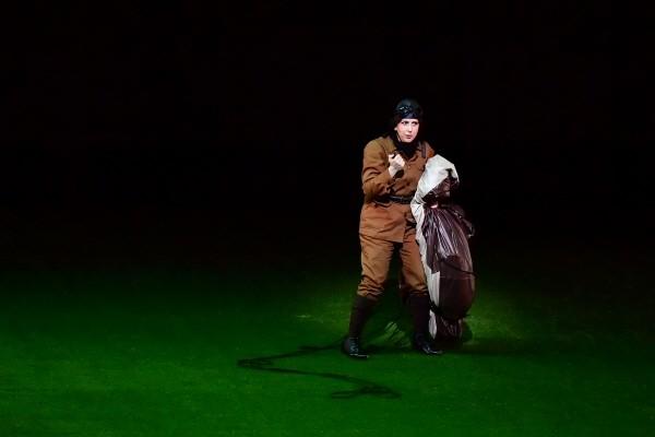 '윌리엄텔' 공연사진. 사진=국립오페라단 제공