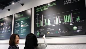 삼성웰스토리, 친환경 캠페인 '웰그리너' 첫 프로젝트 시작