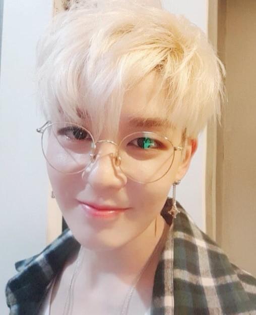 사진: 강성훈 인스타그램