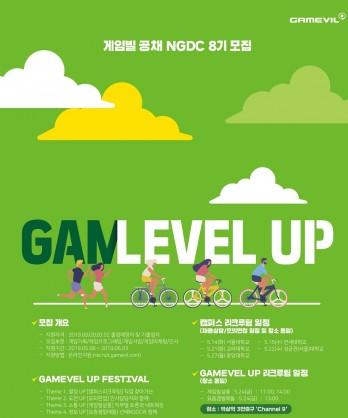 게임빌, 2019 상반기 공개 채용