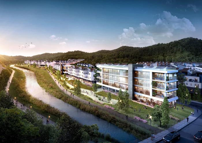 GS건설 '삼송 자이더빌리지' 6월부터 분양