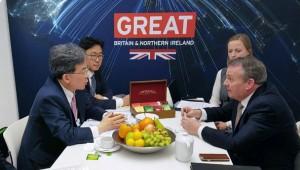 산업통상자원부, '제6차 한국·영국 무역작업반 회의' 개최