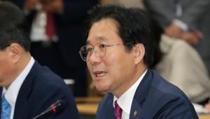 """성윤모 장관 """"무역구제제도, 국제규범 따라 공정·투명하게 운영해야"""""""