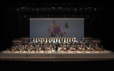 [ET-ENT 국악] '세종음악기행 작곡가 세종' 방송과 공연의 컬래버레이션! 아티스트 세종대왕의 재발견!