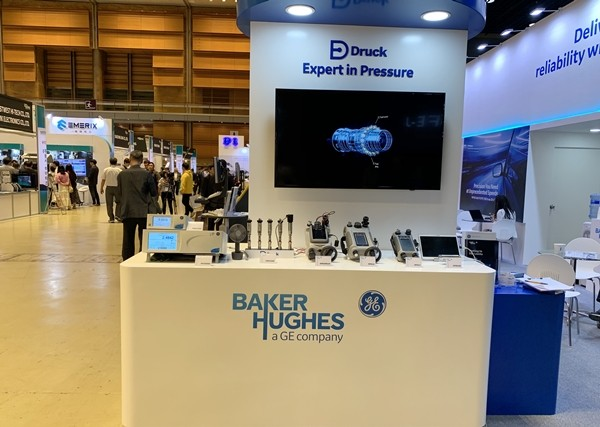 [AMK 2019] Baker Hughes GE Showcases Latest Industrial X-ray CT technology