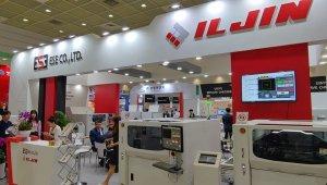 [2019 한국전자제조산업전] ESE-ILJIN, 시장에 최적화된 고품질 스크린 프린터로 차별성 강화