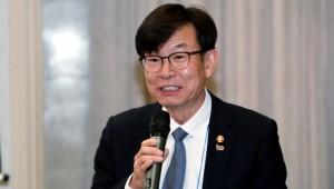 김상조 공정위원장, 23일 재계 중위그룹 대기업 회동