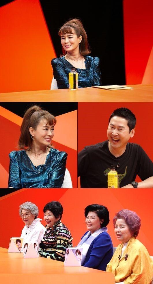 사진=SBS '미운 우리 새끼'