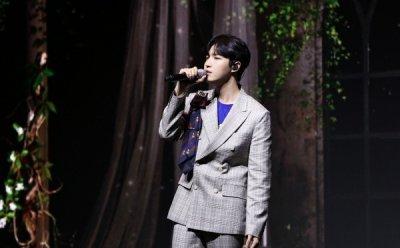[ET-ENT 스테이지] 김재환 1st Mini Album 'Another' 발매기념 쇼케이스