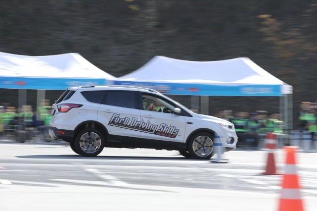 포드코리아, 안전운전 교육프로그램 '2019 DSFL' 참가자 모집
