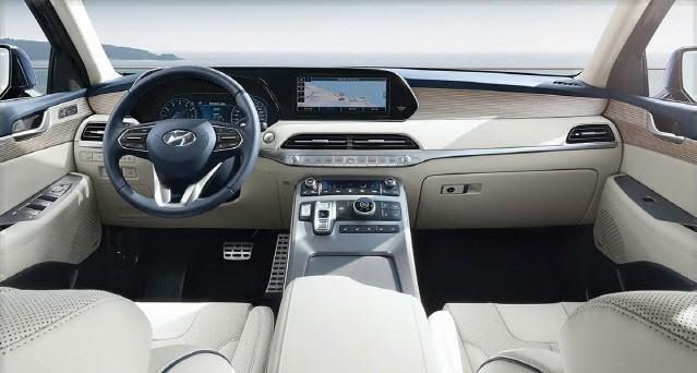 [임의택의 車車車] 솜사탕처럼 부드러운 SUV, 현대 팰리세이드 3.8