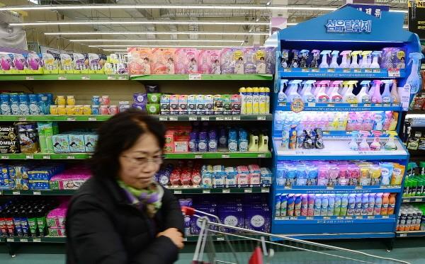 6월까지 '살생물제품·살생물물질' 미신고시 판매 중지