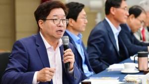 염태영 수원시장, 버스문제 해결 위한 '시민토론회' 제안