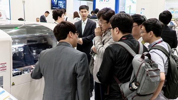20주년 한국전자제조산업전 및 한국자동차전장제조산업전 성공리에 폐막!
