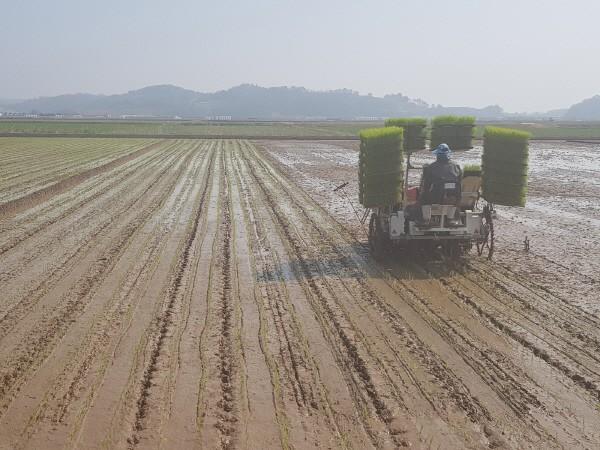 농·어업인 등 '옥외작업자'도 미세먼지 취약계층 포함