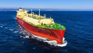 현대중공업, 4600억원 규모 초대형 LNG운반석 2척 추가 수주
