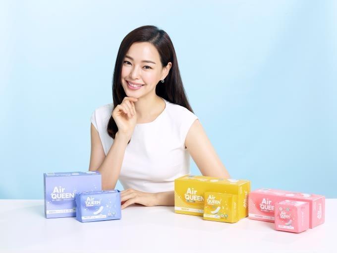 레모 '에어퀸'이  지난 23일 CJ홈쇼핑 론칭 방송서 5000세트가 완판됐다