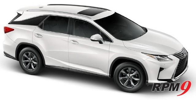 """토요타·렉서스 """"한국 시장에 대형 SUV 추가 검토"""""""