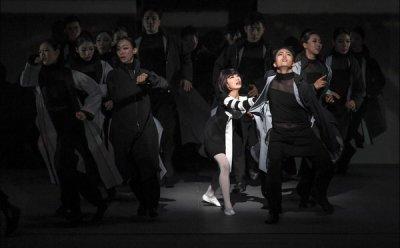 [ET-ENT 무용] '놋-N.O.T' 정혜진 예술감독의 서울시무용단이 어떤 색깔을 펼칠지 예측할 수 있었던 무대