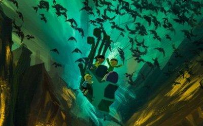 [ET-ENT 영화] 제16회 서울환경영화제(3) '티토와 새' 공포의 전염성, 꿈의 예언