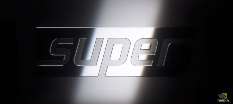 엔비디아 지포스 유튜브 공식 채널에 지난 23일 게재된 'Something super is coming…' 제목의 동영상 스틸컷 [사진=엔비디아]
