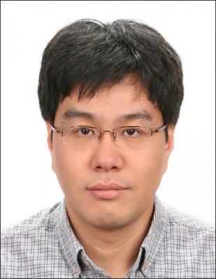이성준 한국표준과학연구원 역학표준센터 책임연구원