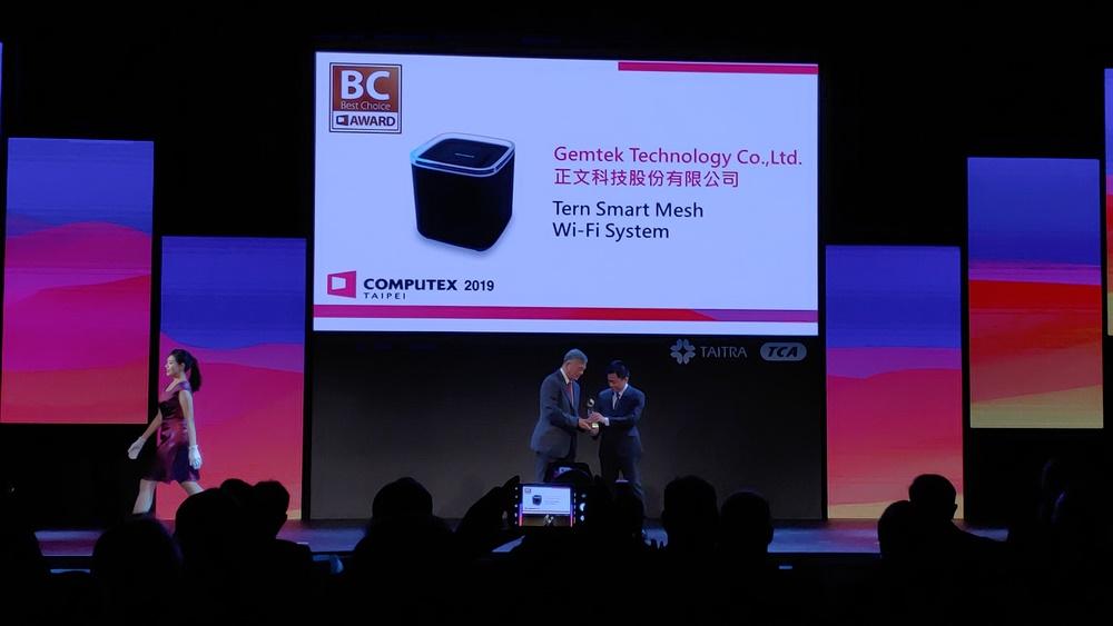 """[컴퓨텍스 2019] 제임스 황 """"안전벨트를 풀고 쇼를 즐겨라""""···글로벌 ICT를 넘어 플랫폼으로"""