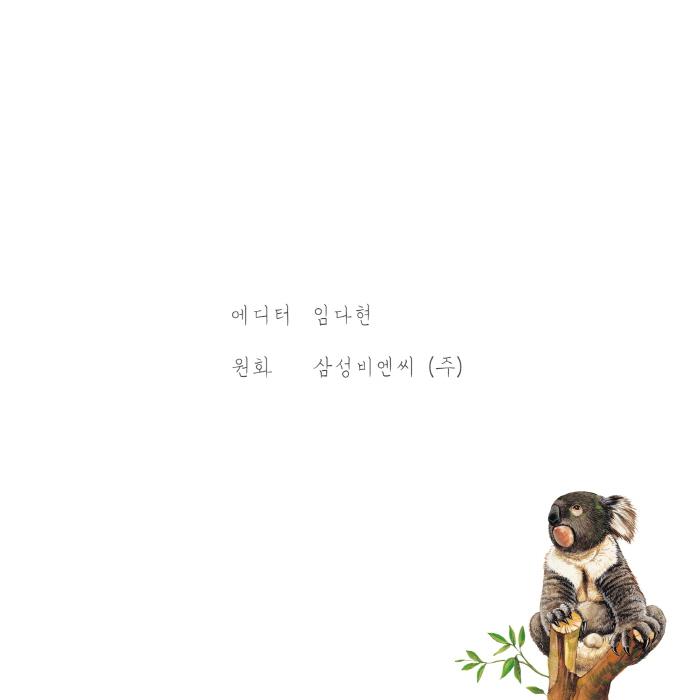 [카드뉴스] 코알라