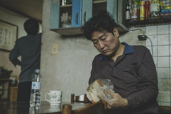 '기생충' 공연사진. 사진=CJ 엔터테인먼트제작사, 바른손이앤에이 제공