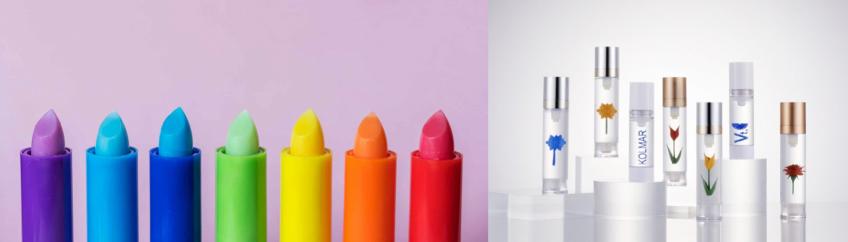 [뷰티칼럼] 화장품과 IT 기술의 융합, 기대되는 새로운 변화들의 시도