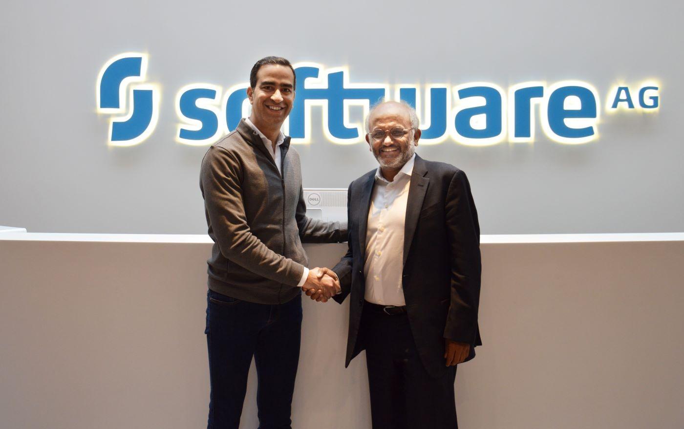 어도비와 소프트웨어AG가 고객 경험 관리를 혁신하기 위해 파트너십을 맺었다. 사진제공=소프트웨어AG