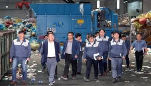 춘천시, 폐기물 처리시설 이미지 바꾼다…시민체험 공간 조성