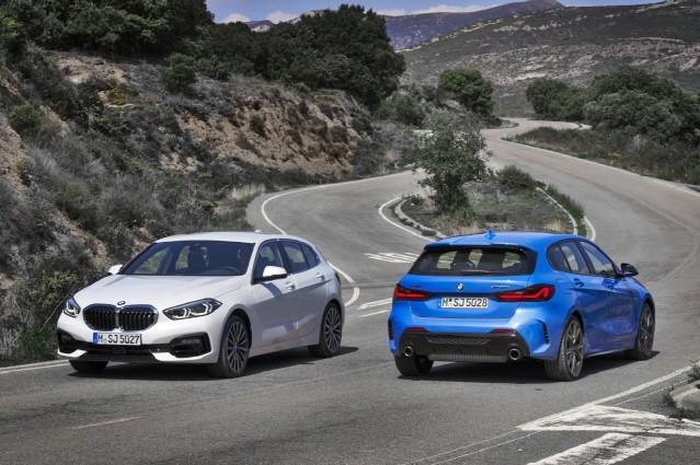 BMW, 전륜구동으로 바뀐 '뉴 1시리즈' 글로벌 공개