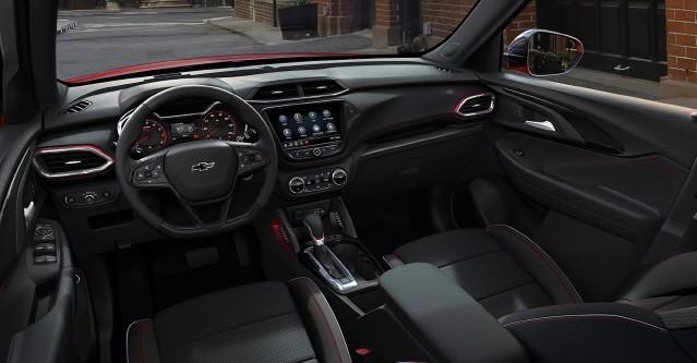 쉐보레, 럭셔리 소형 SUV '트레일 블레이저' 2020년부터 생산